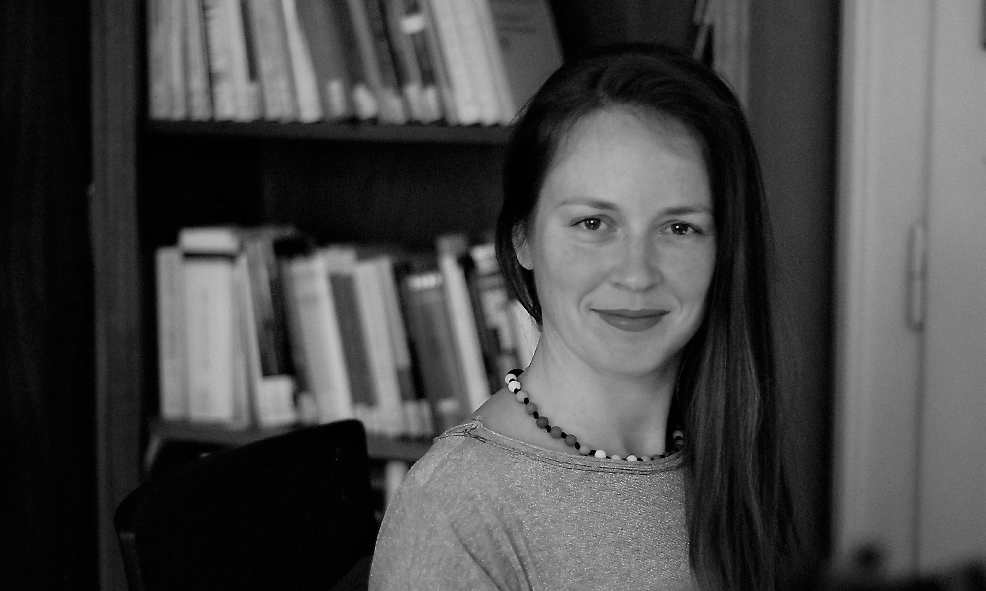 Zuzana Candigliota | Advokátka